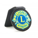 Lions Club Pocket Badge