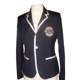 Lions Blazer for Presidents and Past Presidents