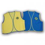 Lions Clubs emblem Vest